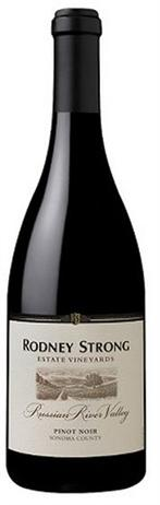 Rodney Strong Pinot Noir Russian River